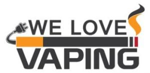 We Love Vaping
