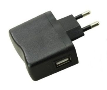 eGo AC Wall Charger