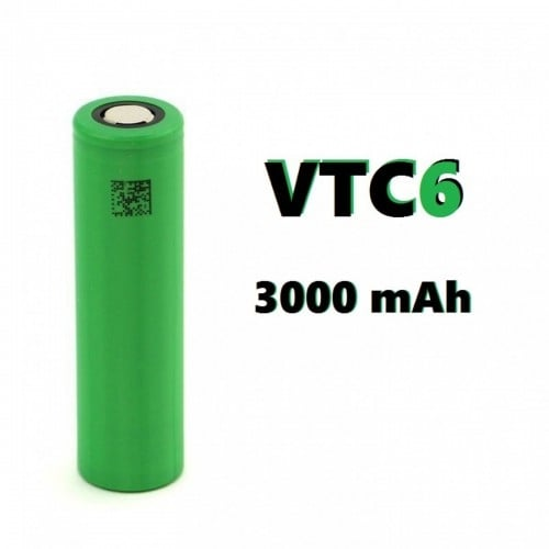Sony-VTC6-18650-Battery-3000-mAh