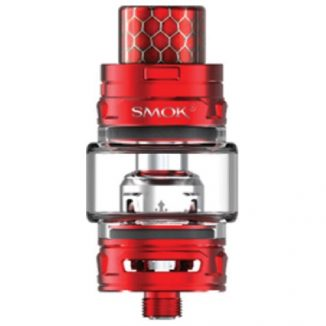 Smok-TFV12-Prince-Baby-Tank-4.5ml-red