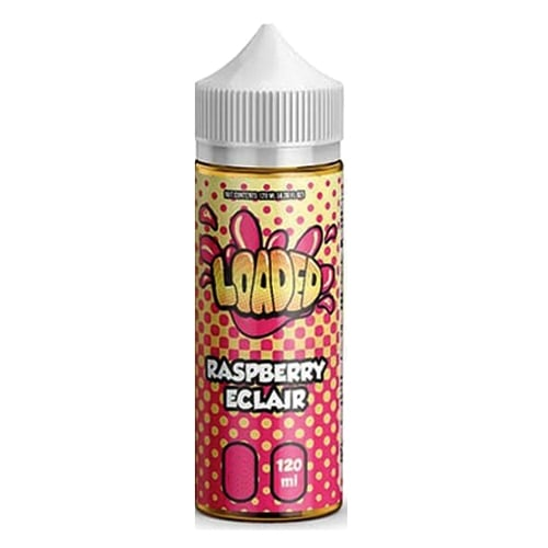 loaded-eliquid-raspberryeclair