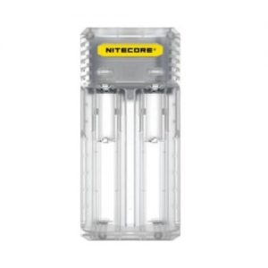 Nitecore-Q2-Charger-Clear