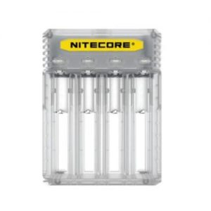Nitecore-Q4-Charger-Clear