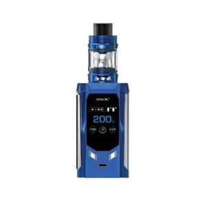 smok-r-kiss-blue/chrome
