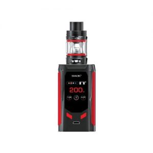 smok-r-kiss-black/red