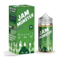 Jam-Monster-100ml-Apple-E-Liquid