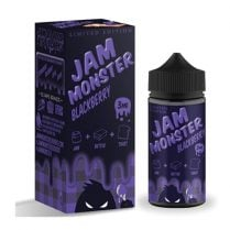 Jam-Monster-100ml-Blackberry-E-Liquid