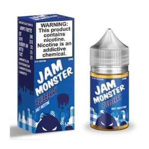 Jam-Monster-30ml-blueberry-Salt-Nic-Vape-Juice