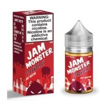 Jam-Monster-30ml-strawberry-Salt-Nic-Vape-Juice