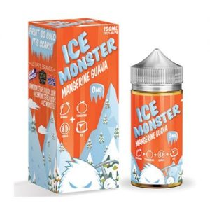 Ice-Monster-30ml-Mangerine-Guava