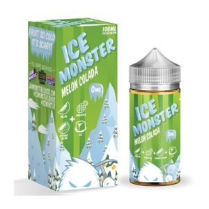 Ice-Monster-100ml-Melon-Colada-eliquid