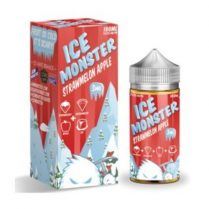 Ice-Monster-100ml-Strawmelon-Apple-e-liquid