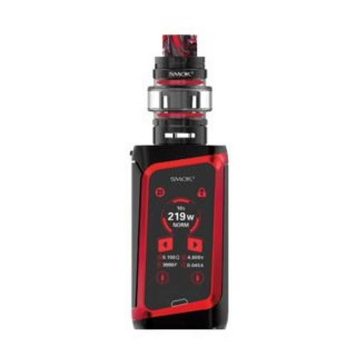Smok-Morph-219-black/red